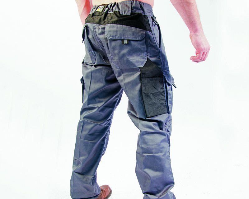 Work Trousers Tecnic