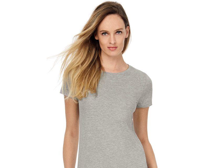 Camiseta BC #e150 Women 3XL