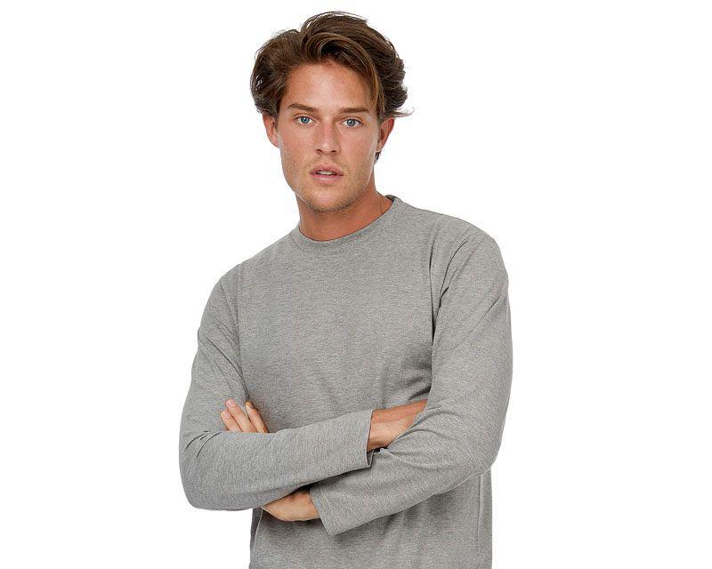 Bc 190 Long Sleeve T-shirt