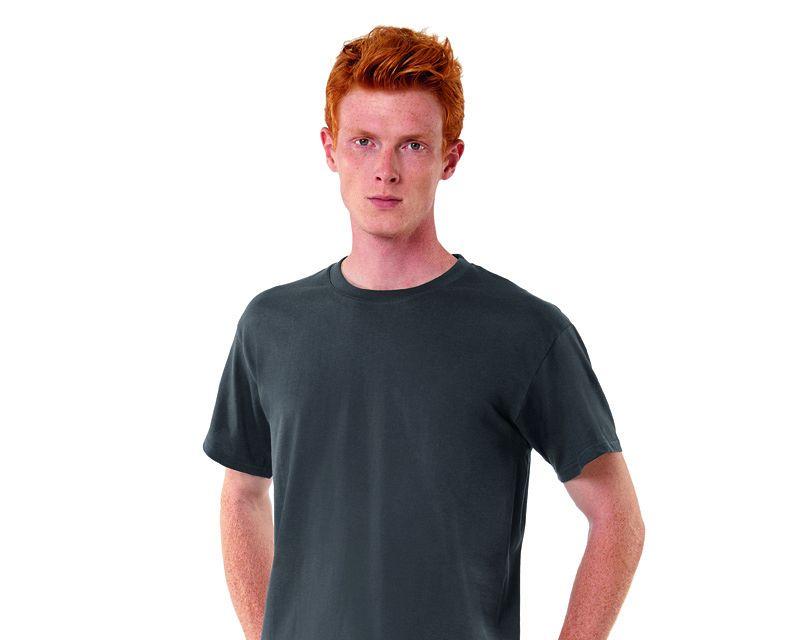 Exact 190 T-shirt White