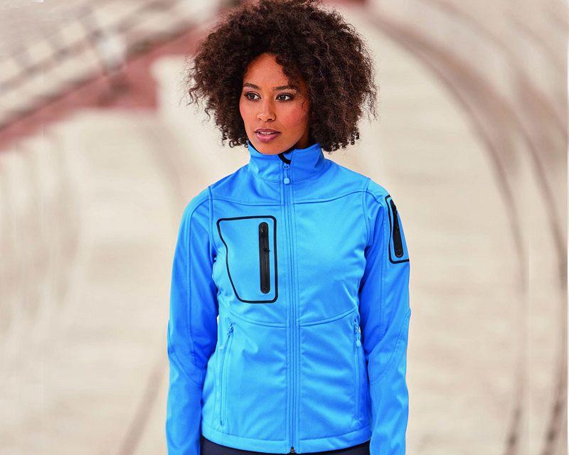 Ladies Sport Shell 5000 Jacket