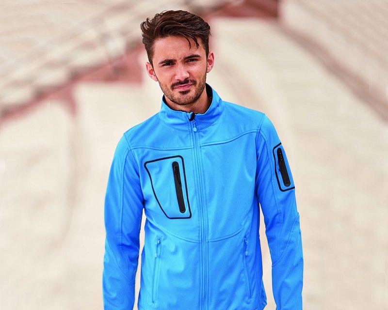 Men´s Sport Shell 5000 Jacket
