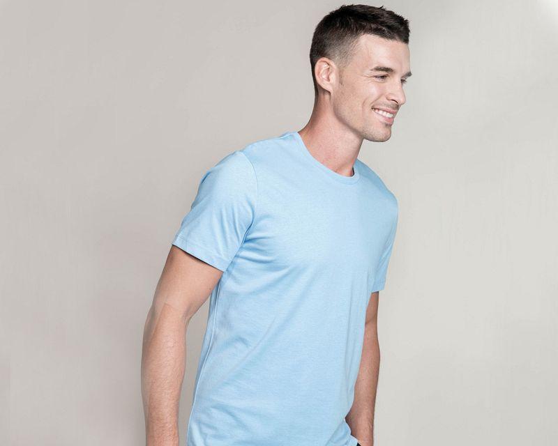Camiseta Hombre manga Corta