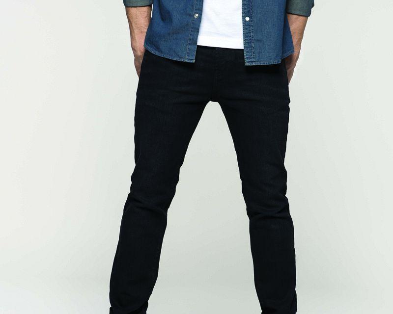 Pantalon Black Denim