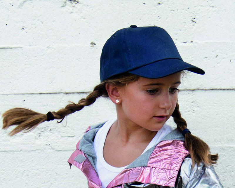 Gorra First Kid