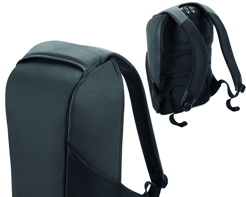 Project Charge Security Backpack 15,6