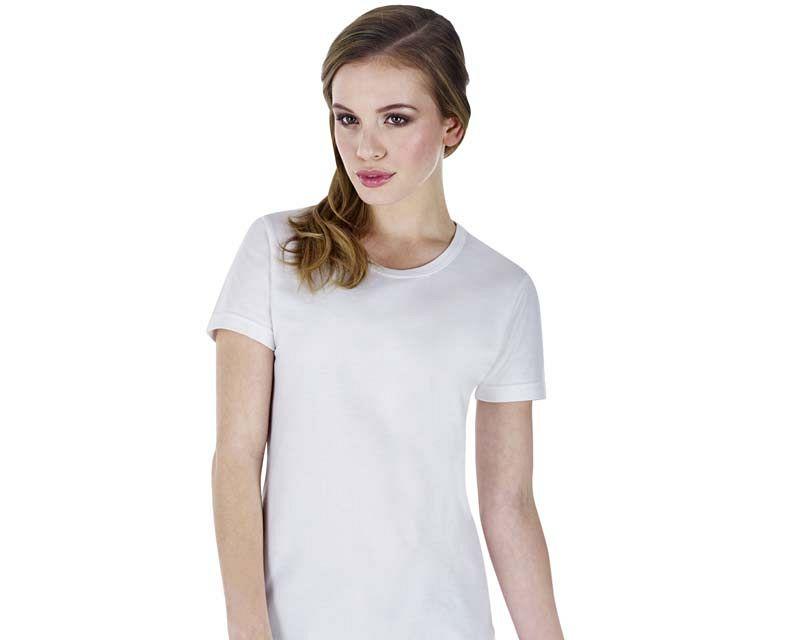 Camiseta Organica para Mujer