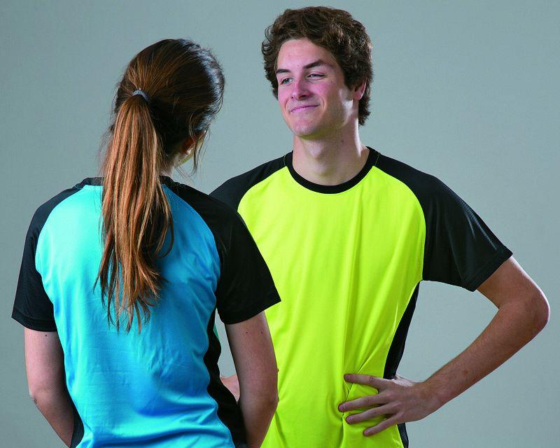 Short Sleeve Sport T-shirt