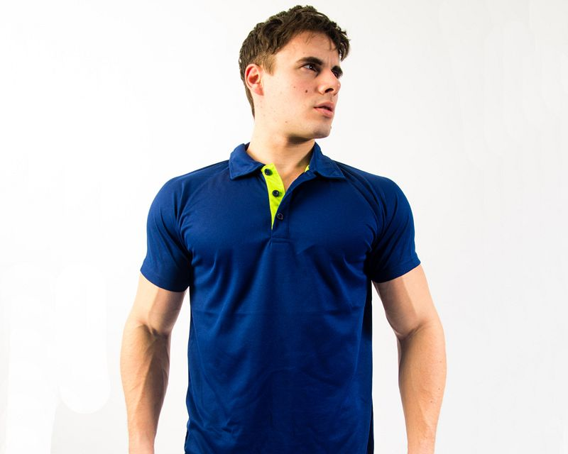Sport Polo Dry Quick