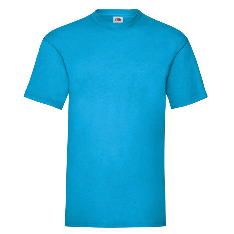 Camiseta Valueweight Color