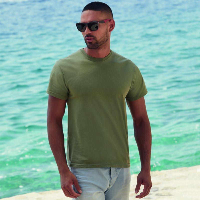 Camiseta Original Color