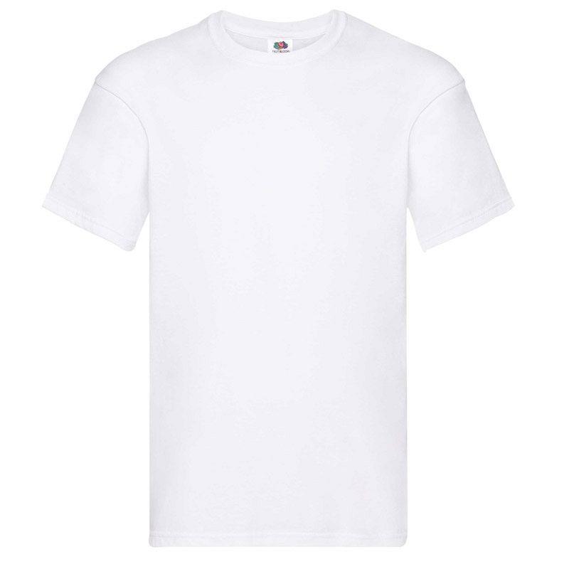Camiseta Original White
