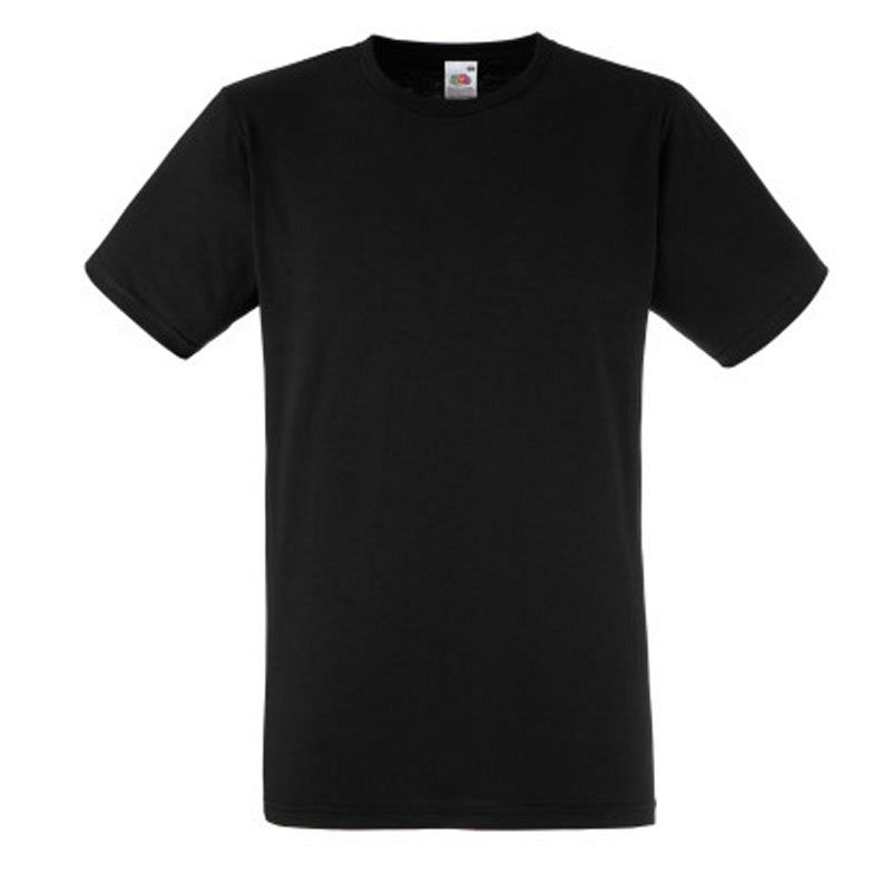 Camiseta Valueweight Entallada