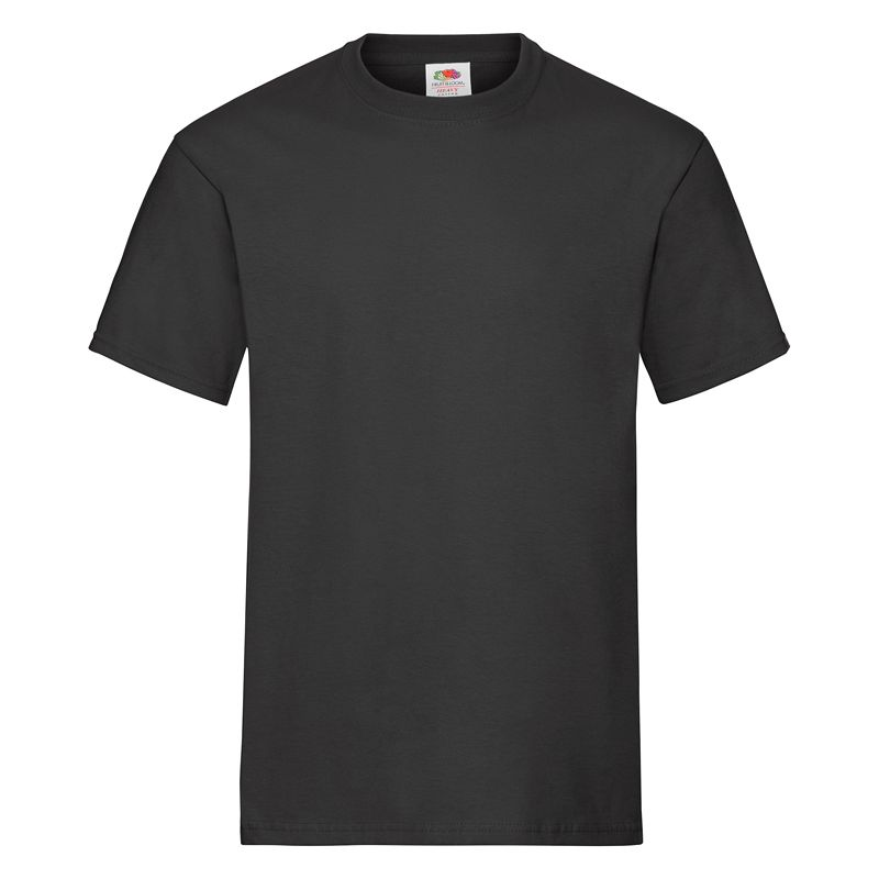 Camiseta Heavy T