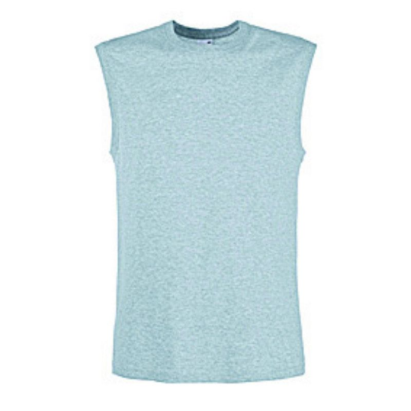 Camiseta sin Mangas