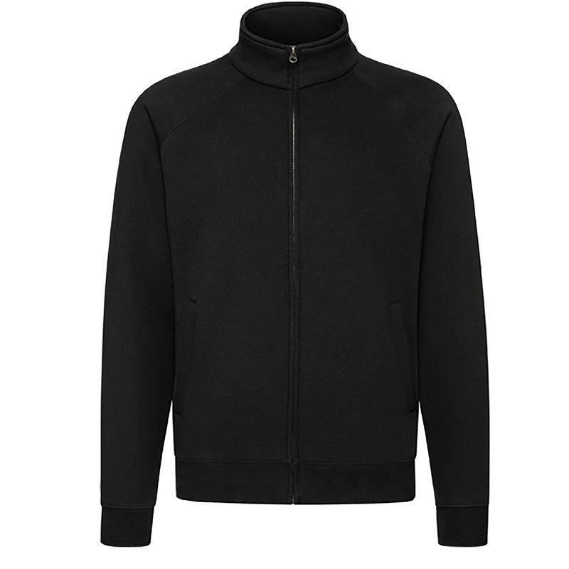 Premium Sweat Jacket