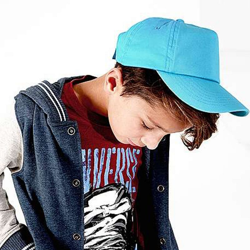Gorra Junior