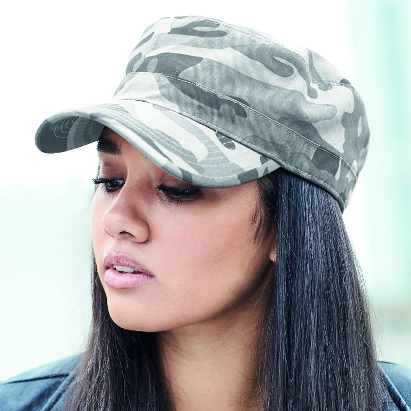 Gorra Camuflaje Jungle