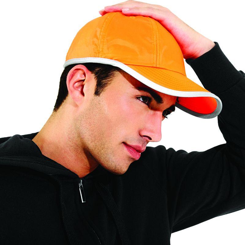 Gorra de Alta Visibilidad