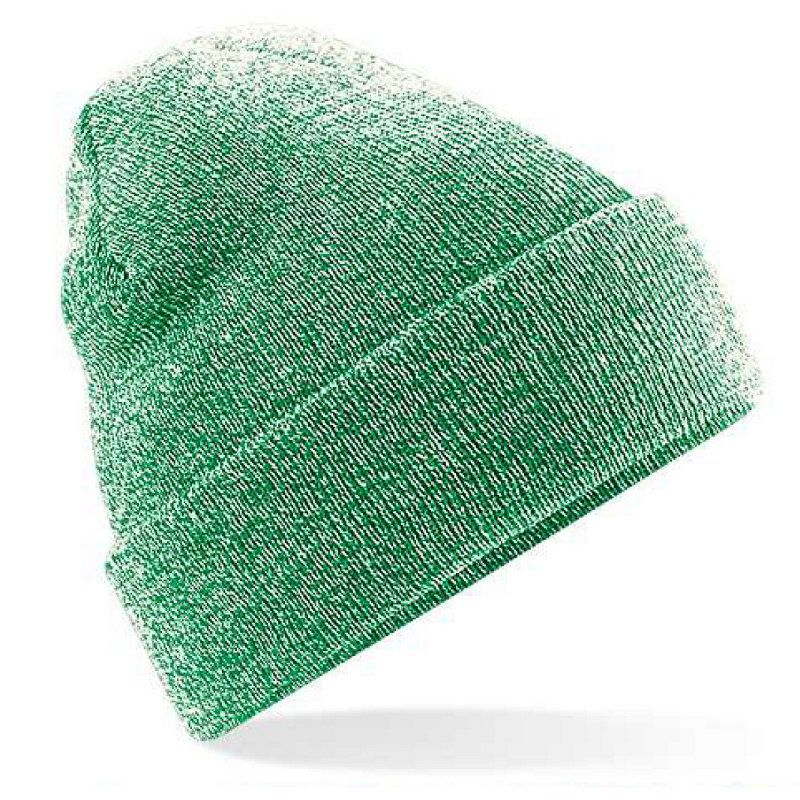 Gorro de Punto Acrilico Heather