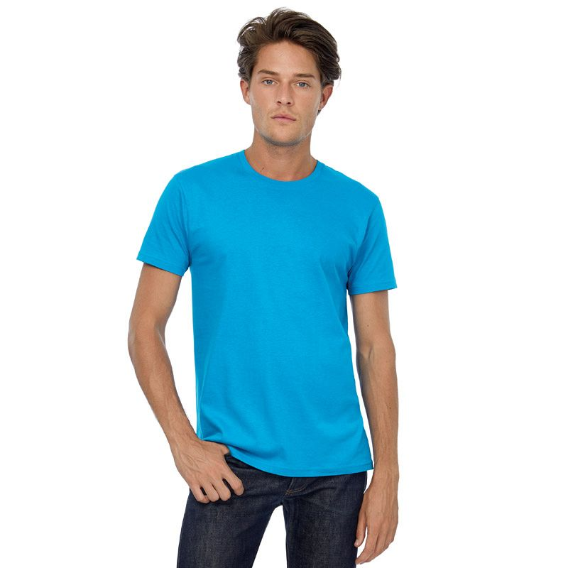 Camiseta Bc #e150 Men White