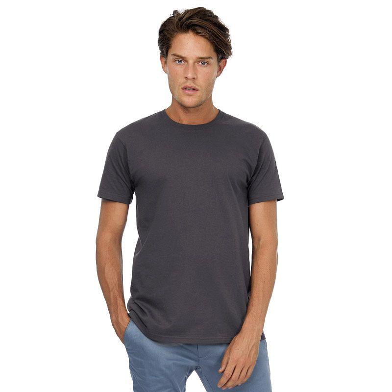 Camiseta Bc #e190 Men Blanca