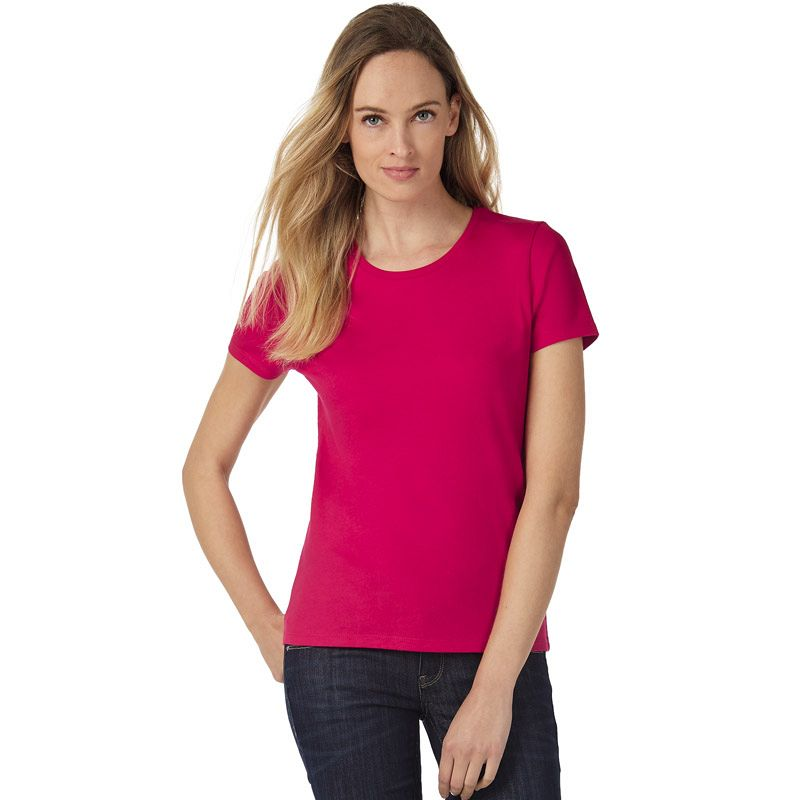 Camiseta Bc #e190 Women Color