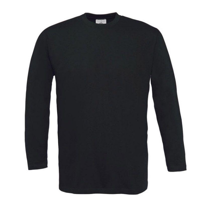Camiseta Bc manga Larga