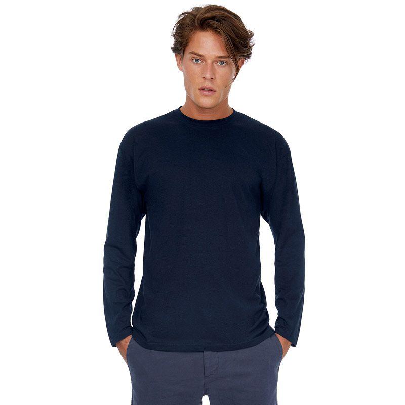 Camiseta Bc manga larga 3xl