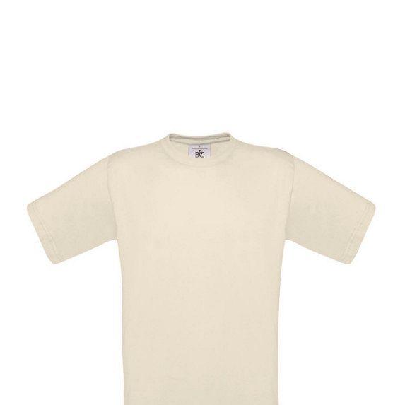 Camiseta Bc 150 White / Natural