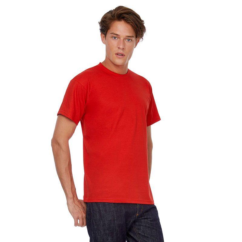Camiseta Bc 150 Blanco