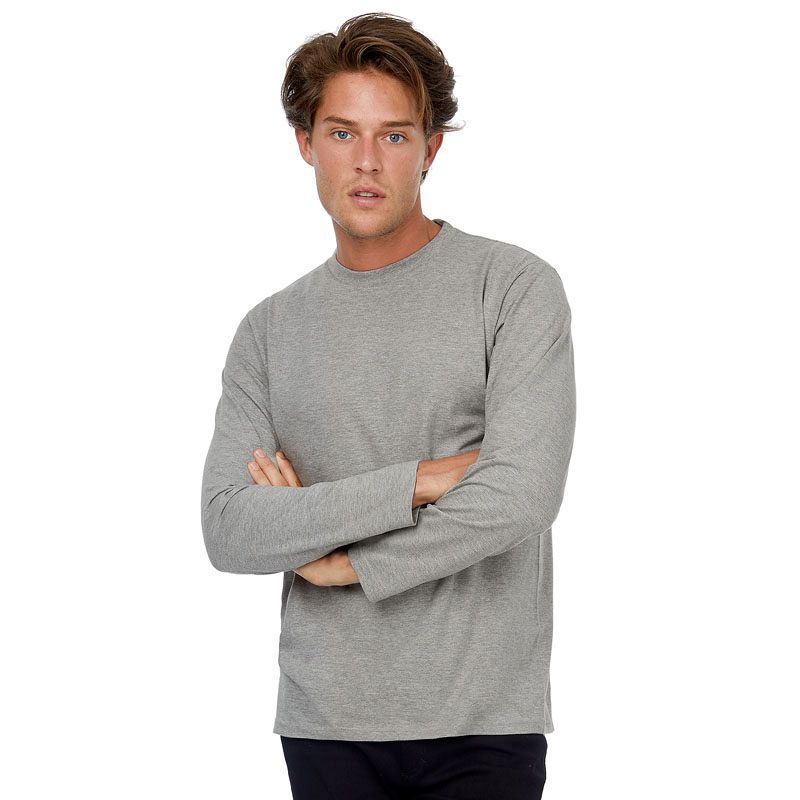 Bc 190 Long Sleeve T-shirt