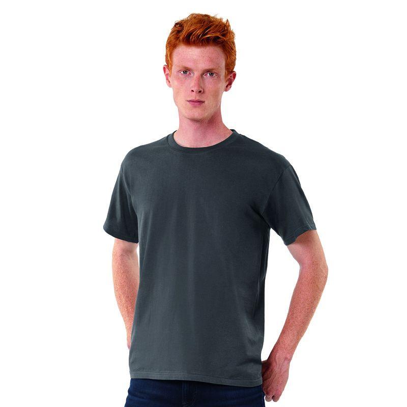 Camiseta Hombre Bc 190m White