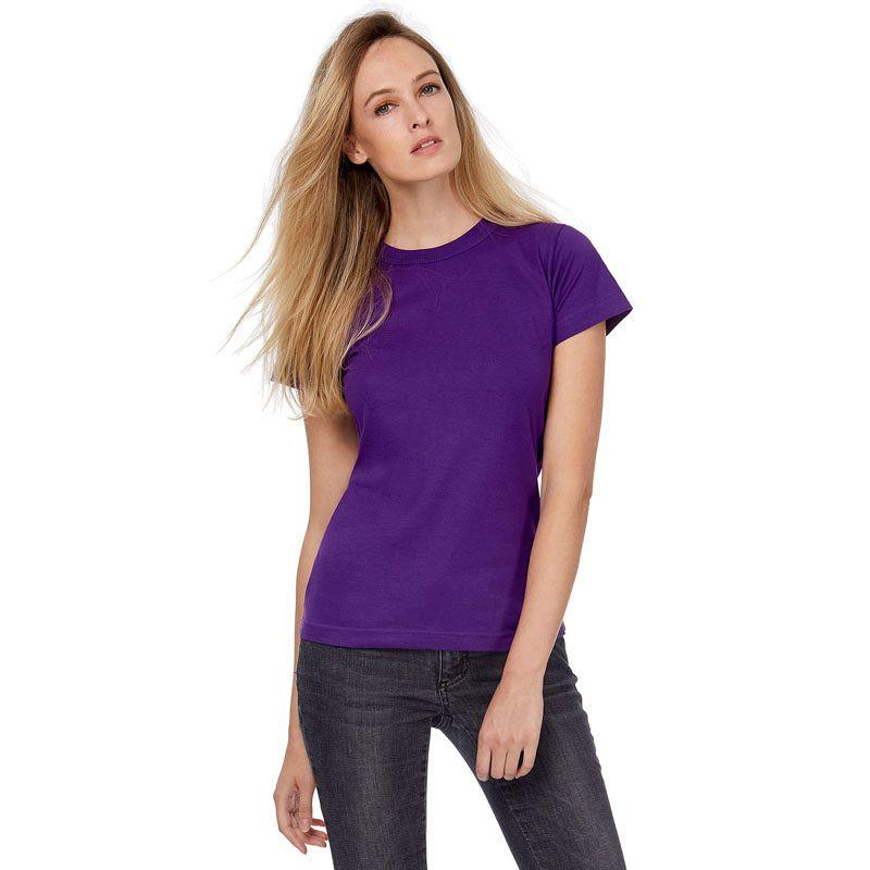 Camiseta Mujer Bc 190