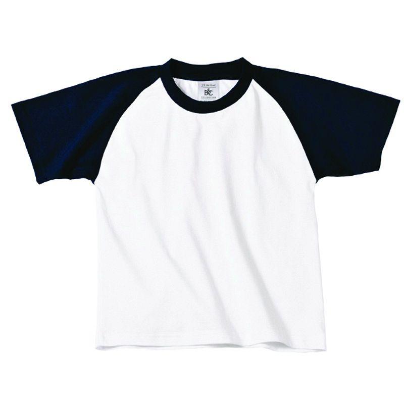 Camiseta Baseball Kid