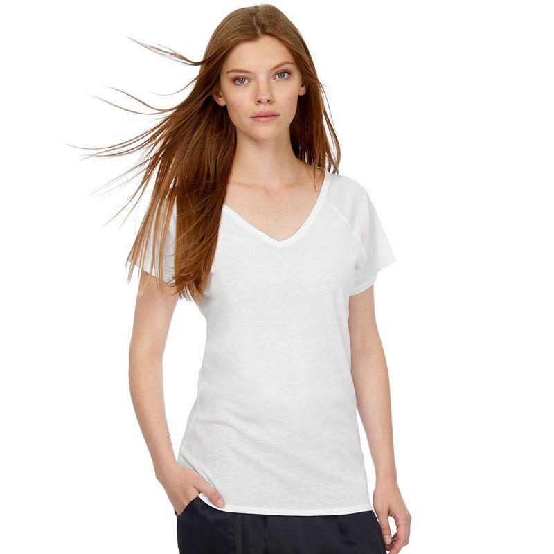 Camiseta Bc Blondie Classic Women