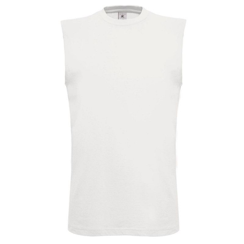 Camiseta Exact Move White