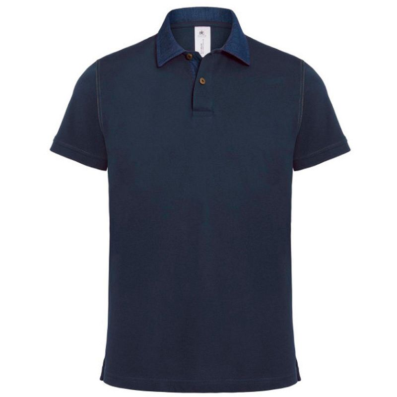 Polo Forward 100% M/C Men