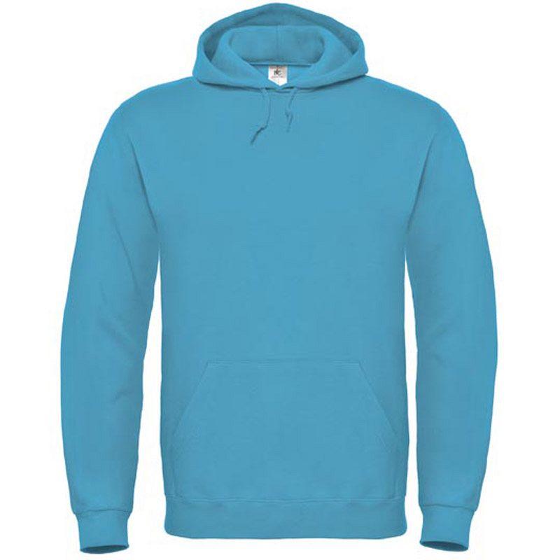 Sweatshirt With Hooded