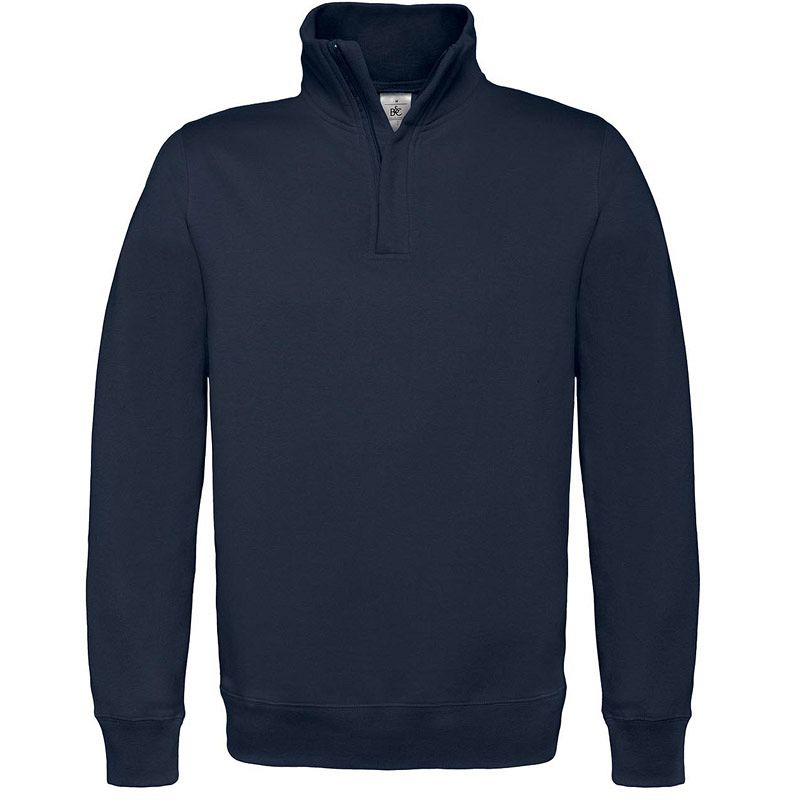 1/2 Zip Sweatshirt 3XL