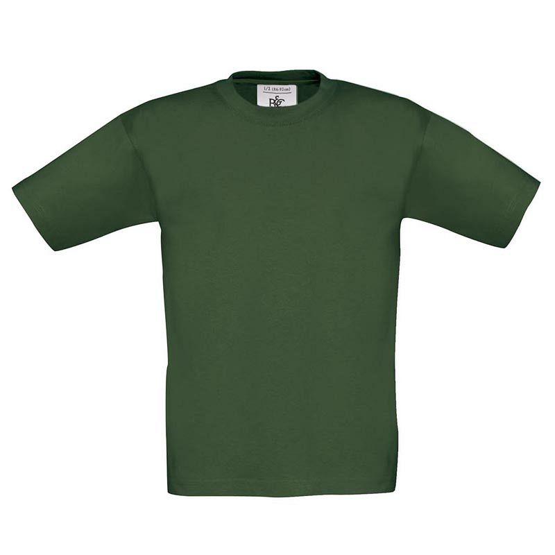 Camiseta Bc 150 Kid