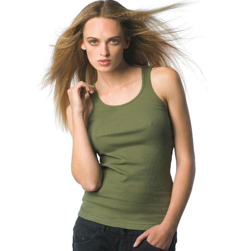 Camiseta Tirantes Marcelle Women