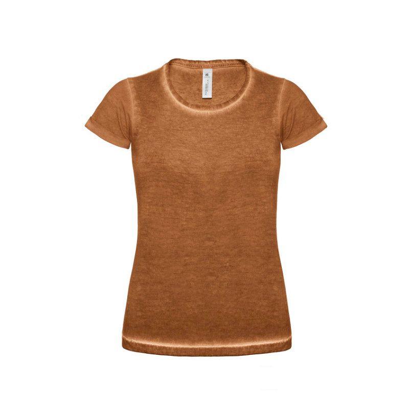 Camiseta Plug ín Women