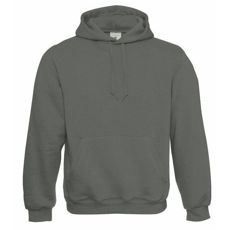 Hood Sweatshirt