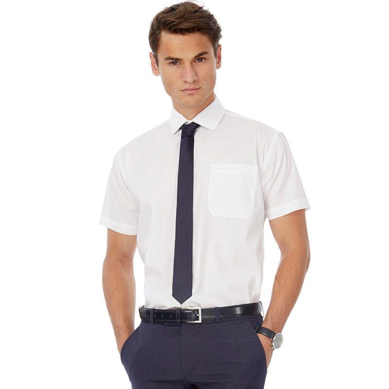 Camisa Bc Smart M/c