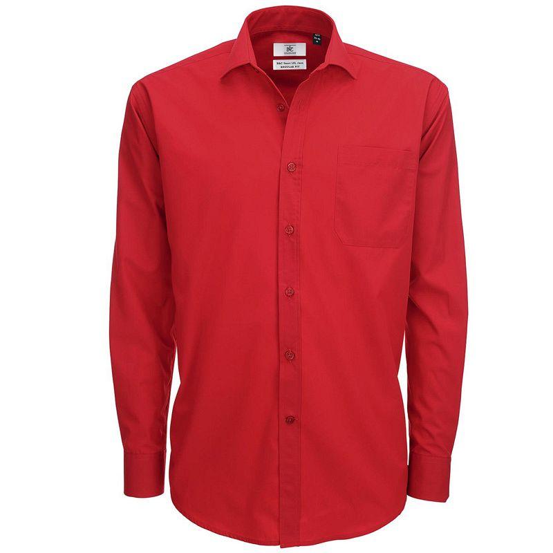 Camisa Bc Smart M/l