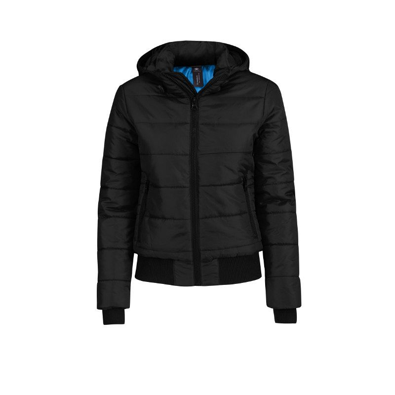 Chaqueta Superhood Women