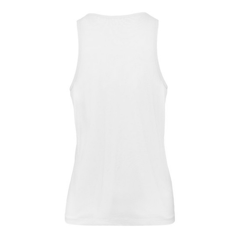 Camiseta ínspire Tank Men White