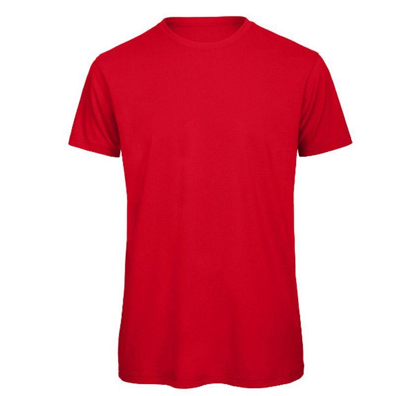 Camiseta Organica M/c ínspire Hombre
