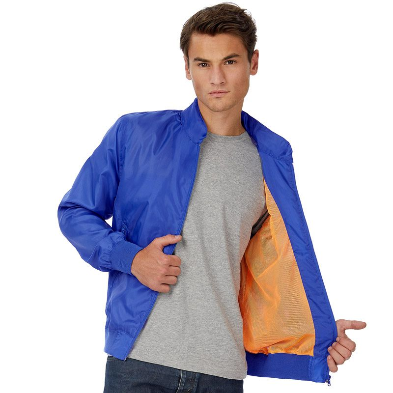 Chaqueta Trooper Bomber Men